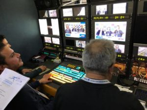 Larnaca Marathon 2018 Live Production